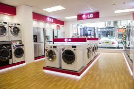 innovative electrical retailing lg opens 11th uk shop in shop in