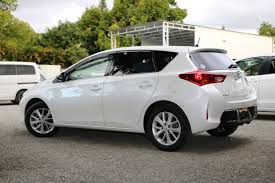2013 toyota auris carclub u2013 reconditionned u0026 pre owned vehicles