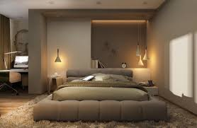 bedroom charming lights ideas inspirations and hanging wall for