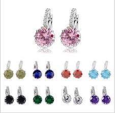 hip earrings discount hip earrings 2018 hip hop stud earrings on sale at