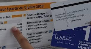 bureau tisseo toulouse ticket à l unité c est plus cher dans le 11 08 2017