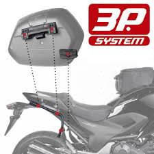 shad side master 3p system for honda vfr800 vtec buy and offers on