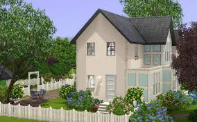 mod the sims french country family nectary