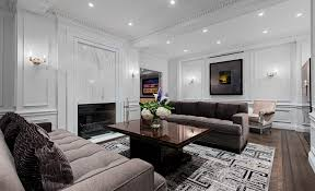 rich home interiors modern neoclassical interiors mixed with contemporary by britto