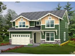 two story craftsman house plans glenallen creek craftsman home plan 071d 0088 house plans and more