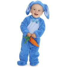 infant bunny halloween costume buy blue bunny infant costume