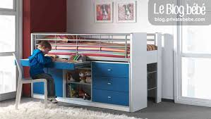 chambre pour garcon emob4kids des chambres bien pensées pour les enfants