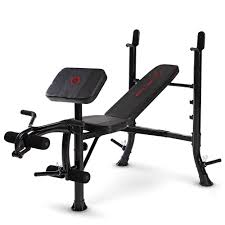 marcy club standard bench mkb 367rh quality strength products
