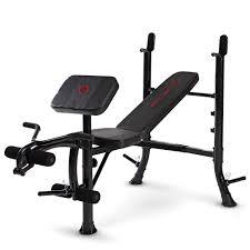 marcy club standard bench mkb 367rh quality strength products