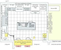 island kitchen floor plans kitchen floor plan island designs with home design ideas and kitchen