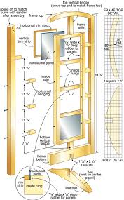Wood Plans Free Pdf by Woodworking Plans