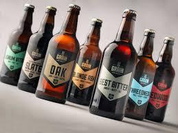 Design Your Own Home Brew Labels 25 Popular Beer Brands Ideas On Pinterest Beer Label Design