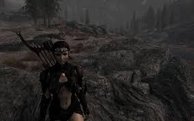 Skyrim Light Armor Mods Skimpy Female Armor Mods Page 3 Skyrim Forums