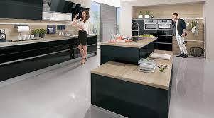 cuisine et plan de travail cuisine plan de travail plans cuisines ixina 12 stratifi bois inox