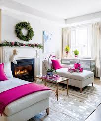 Holiday Decorations 2014 3 Homes That Nail Chic Holiday Decorating U0026 How To Get The Look