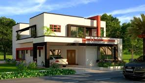 Simple Duplex House Design In Bangladesh