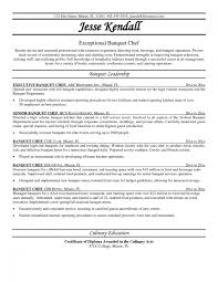 Oracle Dba Resume Example Chef Resume Samples Resume For Your Job Application