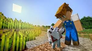 membuat rumah di minecraft hal yang harus di ketahui tentang peternakan dan ladang pertanian
