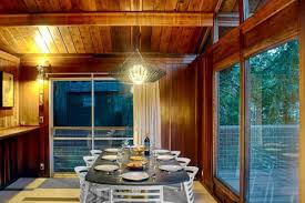 luxury log cabin rentals near redwoods
