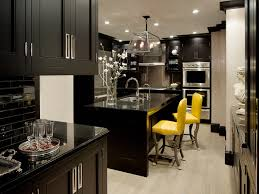 Images Of Kitchens With Black Cabinets Vallejo Highrise