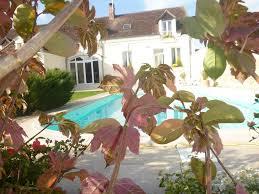 chambres d hotes montrichard chambres d hôtes villa rosa chambres d hôtes à georges sur