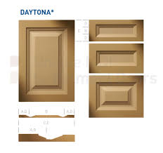 kitchen cabinet doors and drawers daytona collection transitional kitchen cabinet door style
