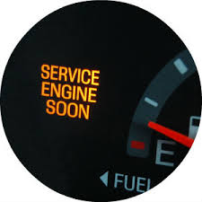 ford edge check engine light flashing what does your ford check engine light mean