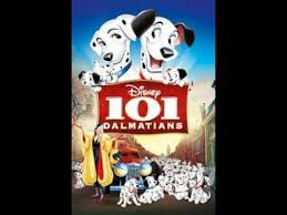 101 dalmatians 1961 movie