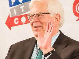 dennis prager 10 commandments conservative leader says he was wrong about calls the left