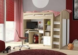 wohnideen minimalistische hochbett hochbett mit schrank 20 funktionale kinderhochbetten welche