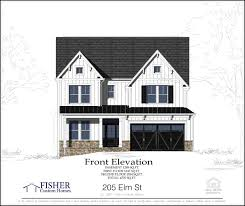 205 elm street fisher custom builders