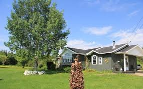 Newfoundland Cottage Rentals by Cache Rapids On Humber River Reidville Newfoundland And