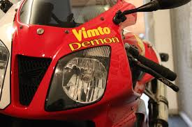 honda vtr1000 paintwork galleries dream machine