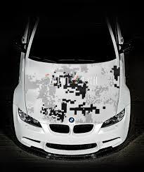 matte flat black vinyl car wrap sticker decal sheet film bubble free big pixel military camouflage pattern digital army camouflage vinyl