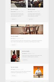 Real Estate Newsletter Template by Moka Responsive Email And Newsletter Template By Maestomail On