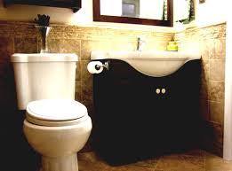 bathroom small half bathroom ideas on a budget modern double sink