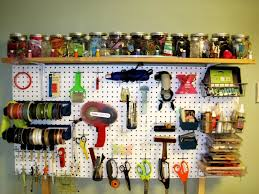 pegboard ideas garage awesome pegboard ideas u2013 all home decorations