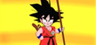 draw son goku dragon ball sketchheroes wonderhowto