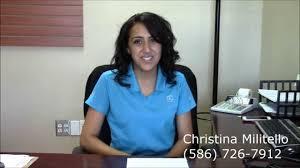 lexus lindsay alexandria service meet christina militello senior certified service consultant