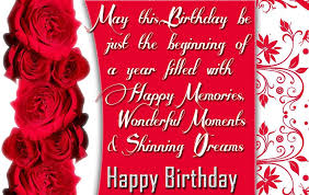 9 best images of happy birthday greeting card sayings birthday