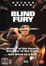 The Movie Blind Gates Of Video Hell Blind Fury Blueprint Review