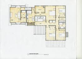 custom homes floor plans u2013 modern house