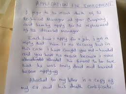 what do hiring managers want to see in a cover letter