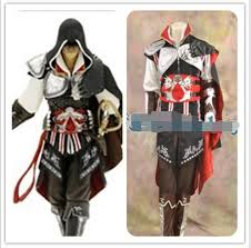 Assassin Creed Halloween Costume Buy Wholesale Assassins Creed Halloween China