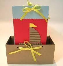green birthday invitation make your own handmade greeting card
