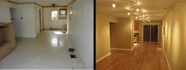 Before And After Home Renovations With Cost Living Room Remodel Living Room Images Remodel Living Room With