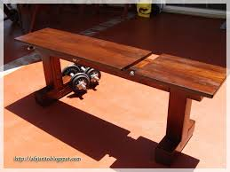 How To Build Wood Bench Diy Blog Diy Weight Bench 5 Position Flat Incline