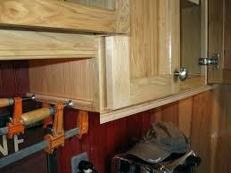 kitchen cabinet trim molding ideas kitchen cabinets trim beepxtra me