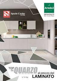Quarzite Prezzi by Awesome Top Cucina Laminato Prezzi Ideas Ideas U0026 Design 2017