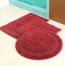 Wamsutta Reversible Bath Rug Cotton Bath Rugs Reversible Reversible Cotton Bath Rugs Wamsutta